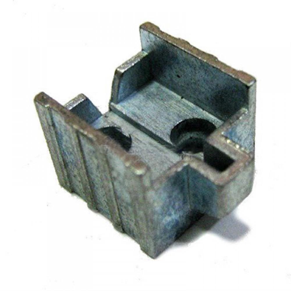 Пилкодержатель для электролобзика своими руками 94