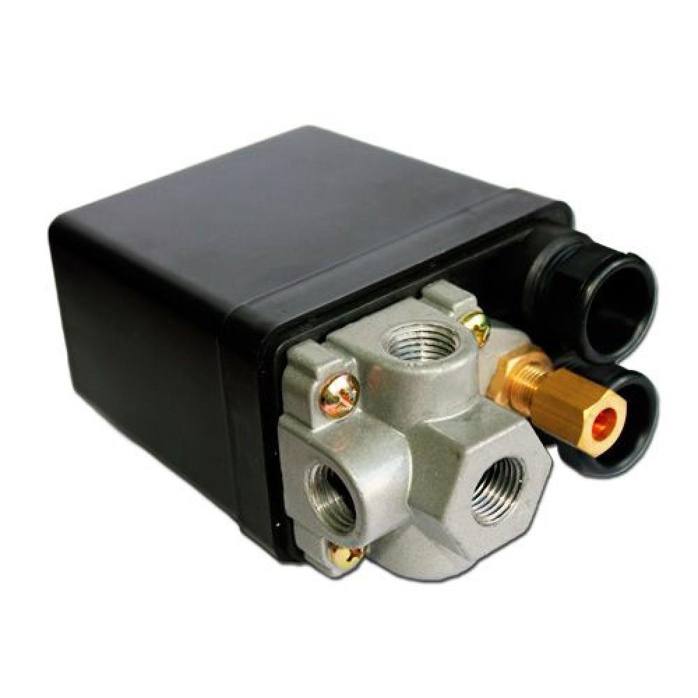 Реле давления воздуха на компрессор