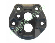 Адаптер карбюратора для бензопилы Хускварна  Н137,142 (теплоизолятор)