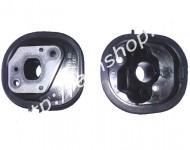 Адаптер карбюратора для бензопилы Р350 (теплоизолятор)