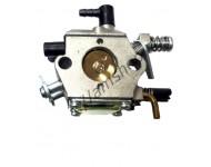 Карбюратор для китайских бензопил 45-52 см3 с подкачкой