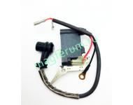 Катушка зажигания для бензопилы ПАРТНЕР 340S, 350S, 360S (новый)