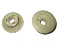 Привод маслонасоса для бензопилы ПАРТНЕР P340S-P360S, КИТАЙ объемом 38 см3 (шестерня)