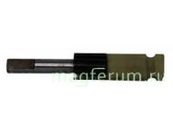 Плунжер маслонасоса для бензопилы ПАРТНЕР P340S-P360S