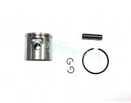Поршень для бензокосы Oleo-mac SPARTA 25/250 диаметр 34мм в сборе