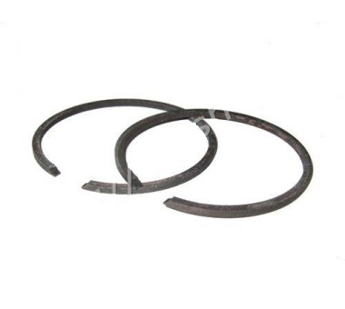 Кольцо поршневое для бензокосы 33 см3 (диаметр кольца 36мм)