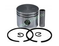 Поршень для бензокосы Oleo-mac SPARTA 42/44 в сборе (d-40 мм.)
