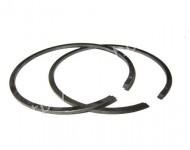 Кольцо поршневое для бензопилы 52 см3 КИТАЙ (диаметр кольца 45мм)