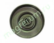 Чашка сцепления/привода для МАКИТА электропила UC 3030/3530/4030/4530 новая. внутр овал, звездочка ведущая.