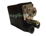 Реле (редуктор) давления на компрессор 1 выход 220В