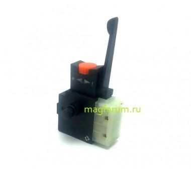 Выключатель №107 (БУЭ мод. 03 Р2/3,5А (МЭС 450)