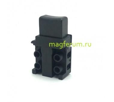 Выключатель №116 (ВК 8А без фиксатора)